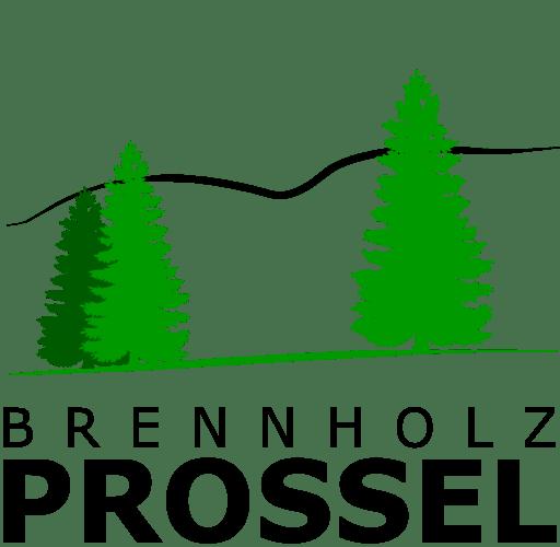 Brennholz-Prossel